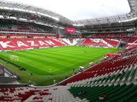 Россия впервые в истории примет футбольный матч за Суперкубок УЕФА