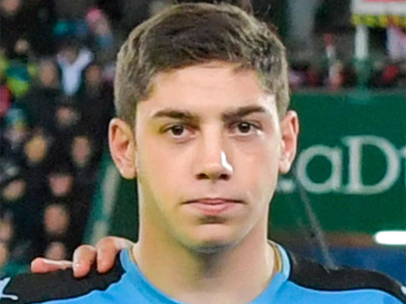 """Реал"" оценил своего футболиста в полмиллиарда евро"