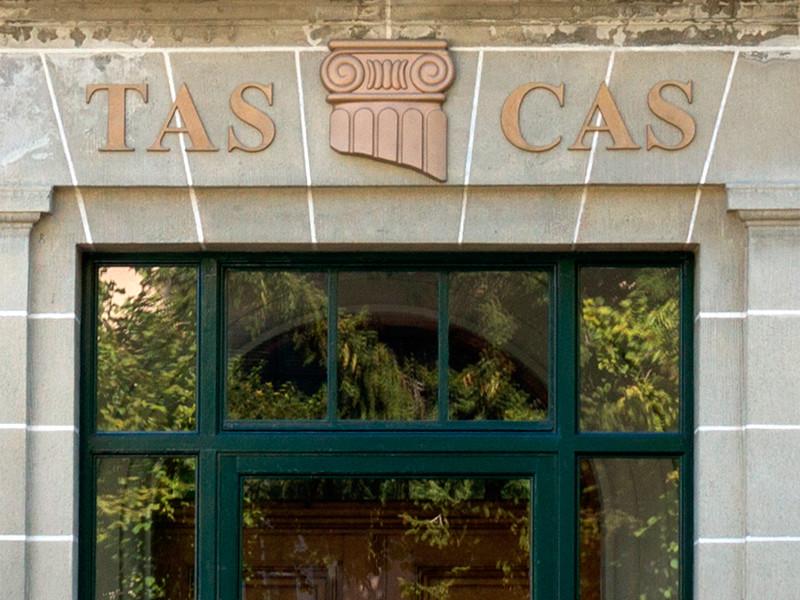 Спортивный арбитражный суд (CAS) отменил дисквалификацию, наложенную Международной ассоциацией легкоатлетических федераций (World Athletics) на американца Джарриона Лоусона из-за положительного теста на допинг