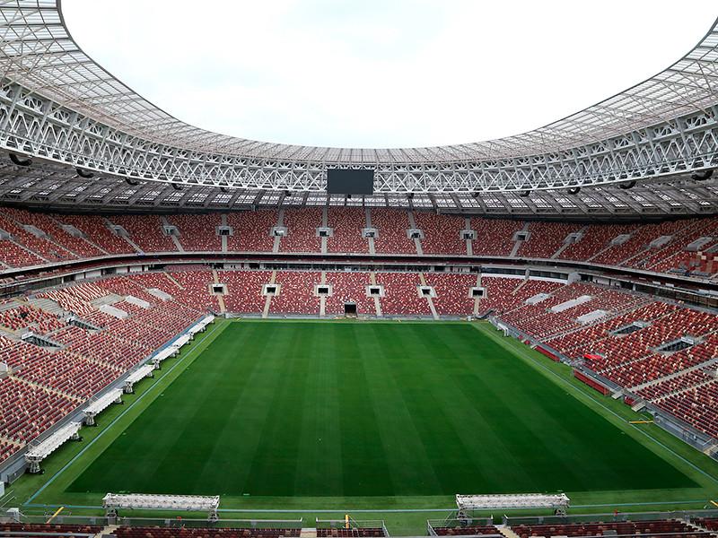 Минспорта рекомендовало отменить абсолютно все спортивные соревнования на территории РФ