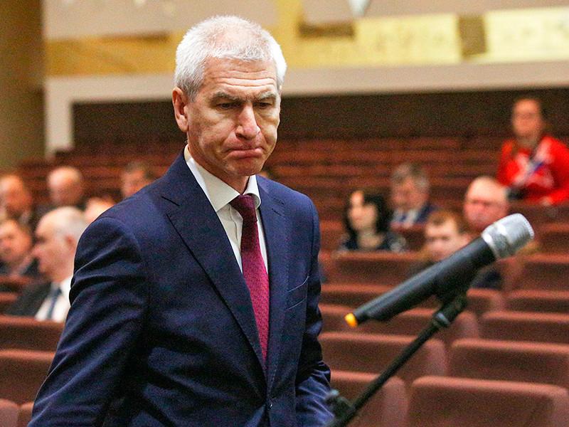 Министр спорта РФ призвал спортсменов мира не паниковать из-за пандемии