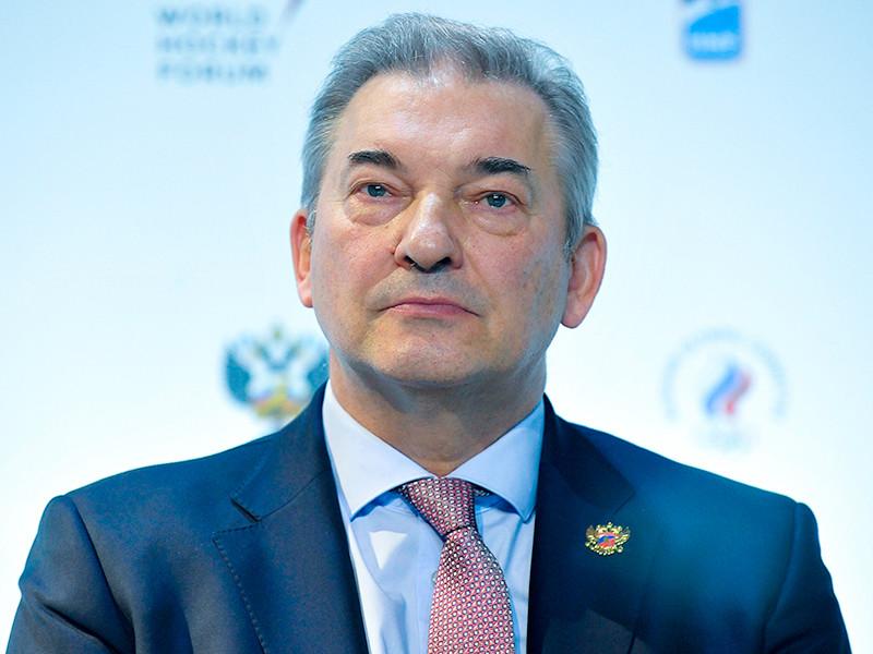 Третьяк заявил, что чемпионаты КХЛ, ВХЛ, МХЛ должны быть доведены до логического конца