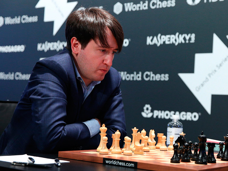 Теймур Раджабов отказался от претензий на шахматную корону из-за коронавируса