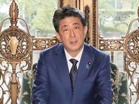 Премьер-министр Японии заявил о невозможности проведения Олимпиады в Токио