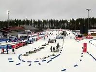 Норвежцы отказались проводить заключительный этап Кубка мира по биатлону