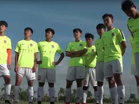 В победившем коронавирус Китае возобновляют футбольный чемпионат