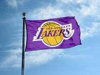 """Клуб """"Лос-Анджелес Лейкерс"""" впервые с 2013 года вышел в плей-офф НБА"""