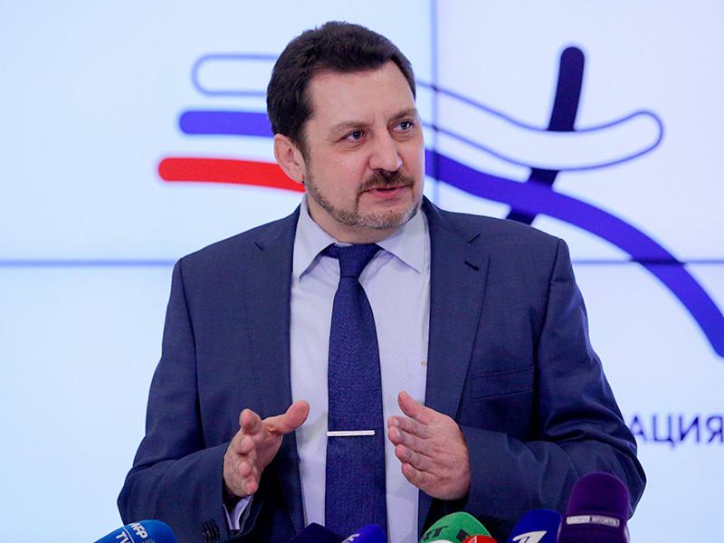 Евгений Юрченко