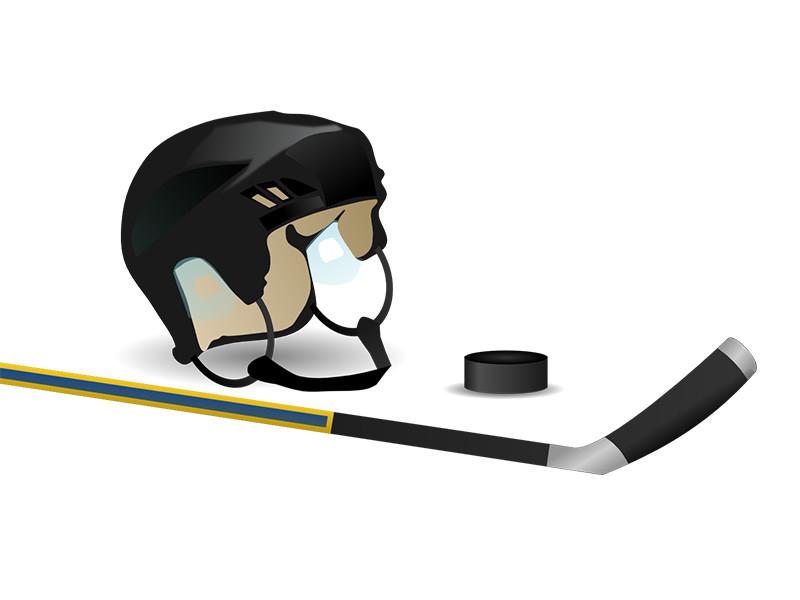Континентальная хоккейная лига приостановила сезон из-за директивы Минспорта