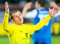 Украинский футболист усомнился в существовании коронавируса