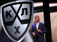 Континентальная хоккейная лига досрочно завершила сезон из-за коронавируса