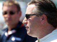 """Из-за кризиса и оттока спонсоров """"королевские гонки"""" уже сейчас могут покинуть от двух до четырех команд, заявил исполнительный директор """"Макларен"""" Зак Браун"""