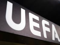 УЕФА настоятельно рекомендовал доиграть чемпионаты после ослабления пандемии