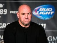 Организаторы UFC 249 нашли замену Хабибу и проведут турнир на частном острове