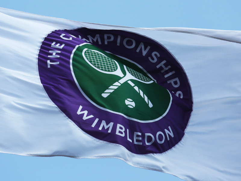 Уимблдонский теннисный турнир впервые с 1877 года отменили не из-за мировых войн