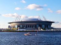 """Гендиректор """"Зенита"""" предложил развернуть госпиталь на """"Газпром Арене"""""""
