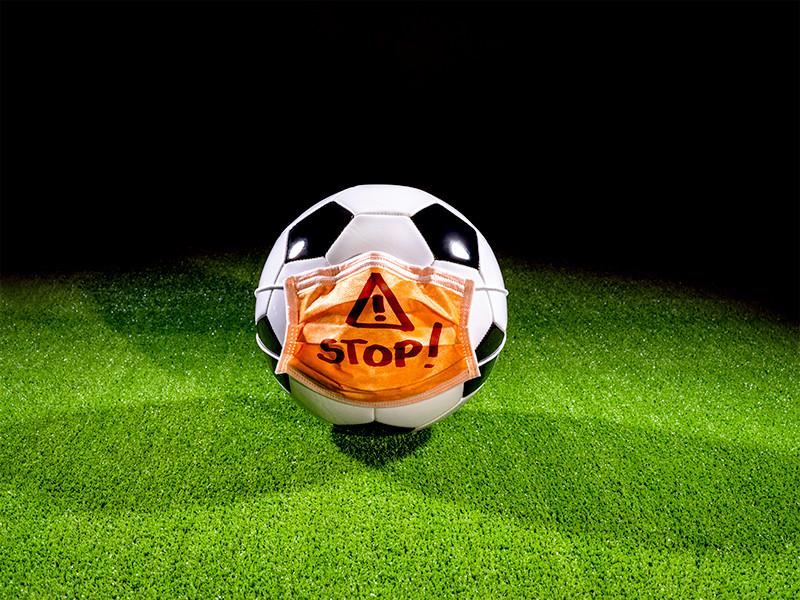 Королевский футбольный союз Нидерландов принял решение не доигрывать оставшиеся матчи чемпионата страны из-за пандемии коронавируса