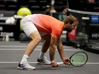 Победитель Roland Garros во время пандемии устроился работать в магазин