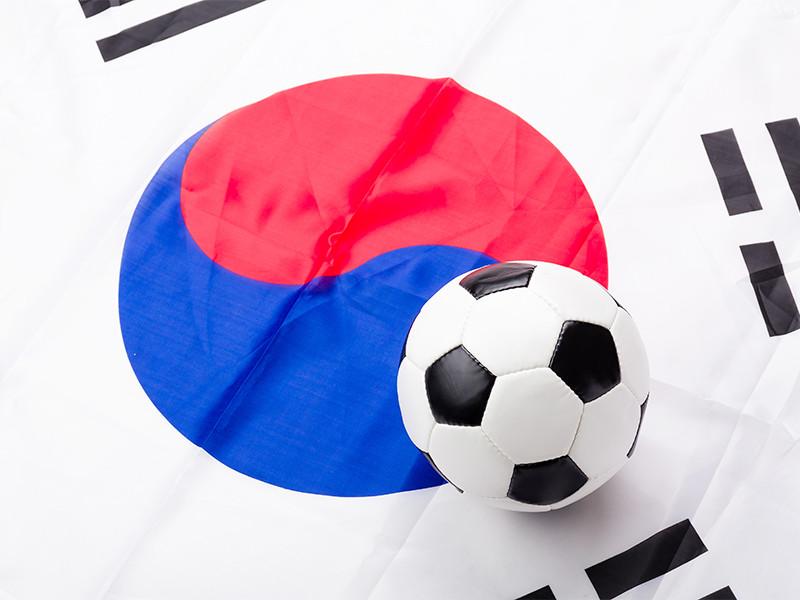 Футболистам в Южной Корее будет запрещено общаться во время игры в целях предотвращения распространения коронавирусной инфекции