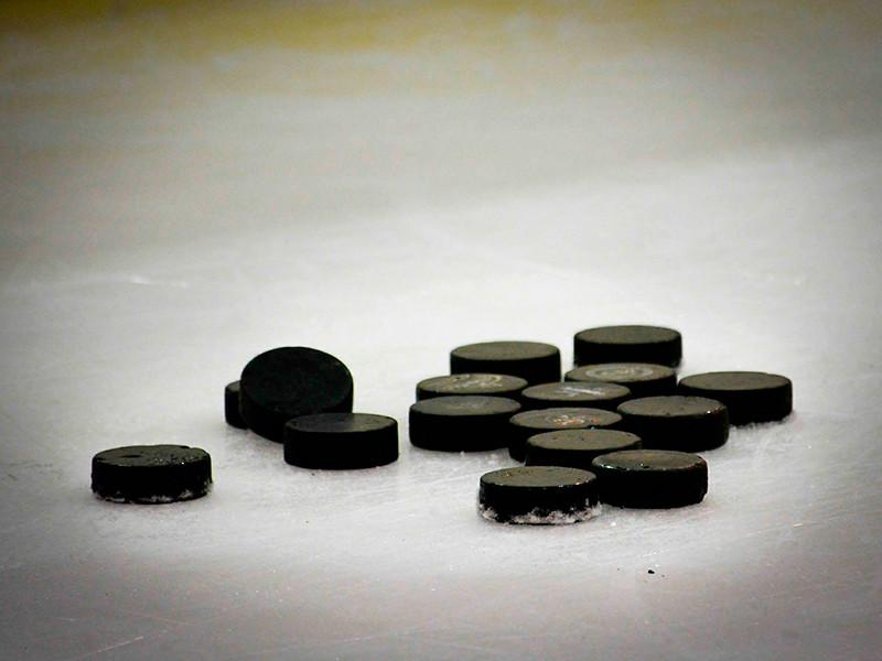 Сборная России по хоккею узнала соперников по олимпийскому турниру