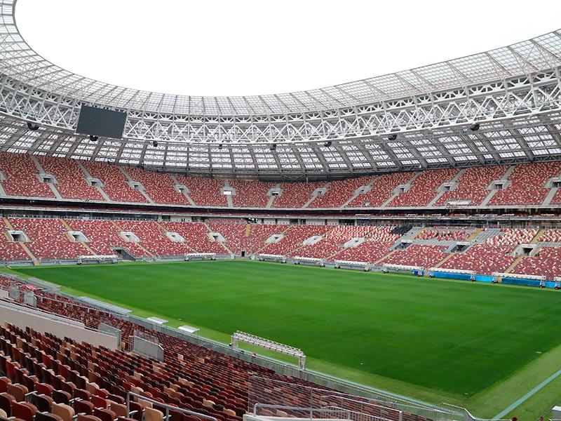 Чемпионат России по футболу возобновится не раньше середины июня