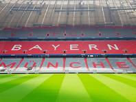 """Бундеслига была приостановлена 16 марта из-за пандемии коронавируса после 25-го тура. Лидером чемпионата является """"Бавария"""", опережающая на четыре очка дортмундскую """"Боруссию"""""""