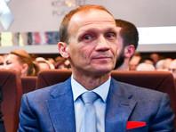 Ветераны призвали депутата Драчева покинуть пост президента Союза биатлонистов России