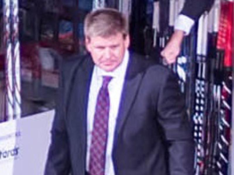 """""""Автомобилист"""" заполучил экс-тренера сборной Канады по хоккею, изгнанного из НХЛ за расизм"""