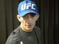 Бойцовский турнир UFC 249 состоится 9 мая в американском Джексонвилле