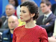 Ведущая Первого канала подала в суд на футболистов Кокорина и Мамаева
