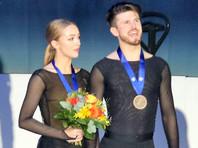 Зарубежные СМИ ошибочно обвинили фигуристку Александру Степанову в приеме допинга