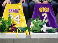 Брайанта посмертно введут в баскетбольный Зал славы НБА