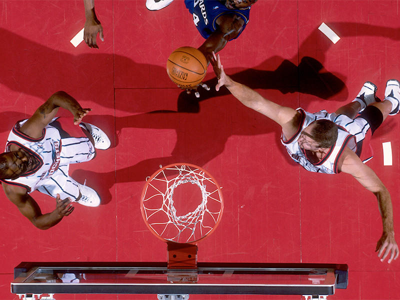 Национальная баскетбольная ассоциация с 1 мая разрешит клубам открыть для игроков тренировочные базы