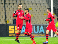 Чемпионат Таджикистана порадовал футбольных болельщиков голом-шедевром