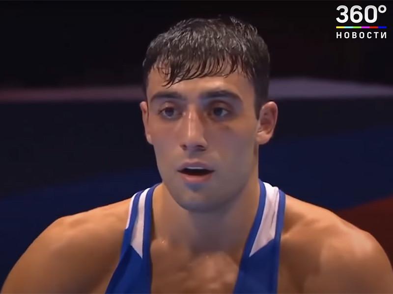 Домашний арест не мешает боксеру Кушиташвили работать волонтером