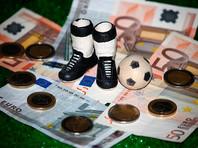Английские клубы потеряют почти полмиллиарда евро, если сезон будет завершен досрочно