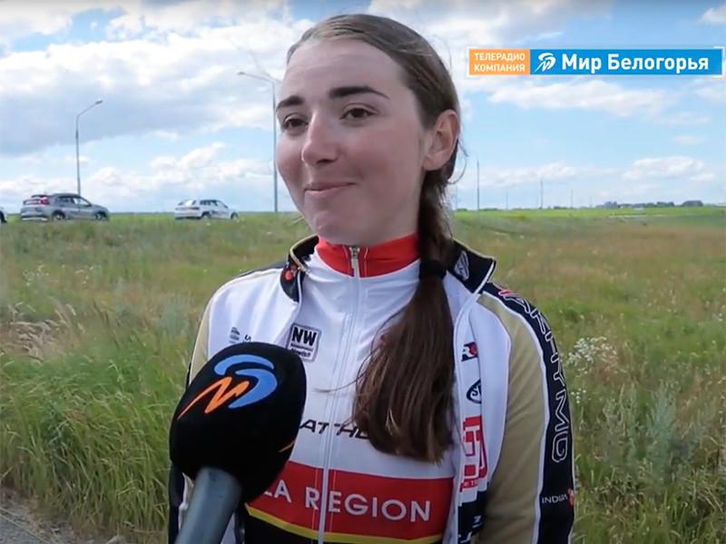 Чемпионку страны по велоспорту дисквалифицировали на четыре года за допинг