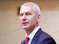 Министр Матыцин призвал профессиональный спорт не рассчитывать на господдержку