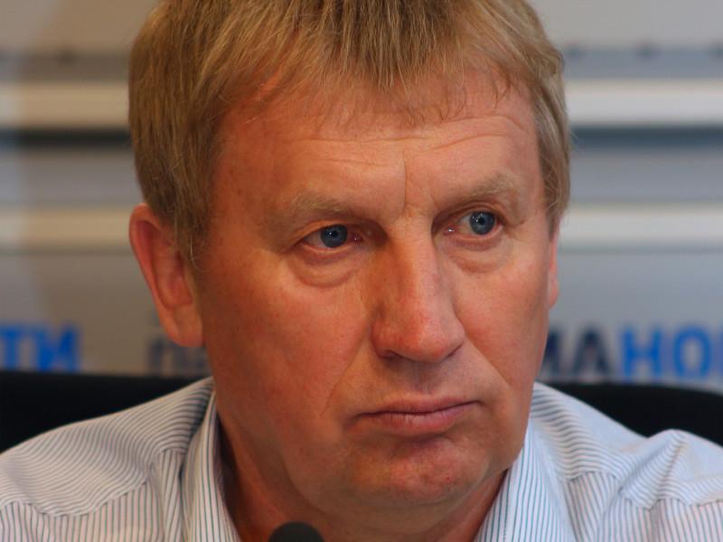Сборную России по биатлону возглавит Валерий Польховский