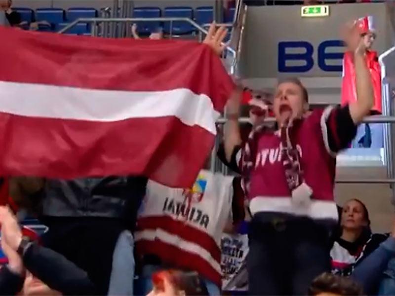 Латвия выиграла виртуальный чемпионат мира по хоккею под эгидой IIHF