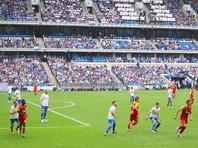 Российские футбольные дивизионы переименуют в ближайшее время