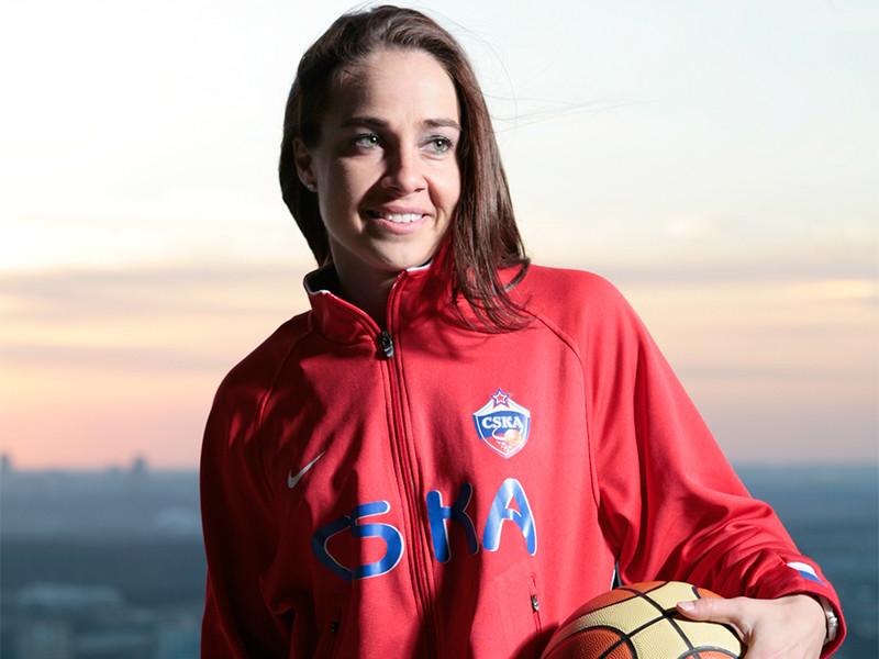 Экс-баскетболистке сборной России вновь пророчат пост главного тренера клуба НБА