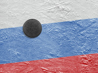 Сборная России по хоккею узнала соперников на чемпионате мира 2021 года
