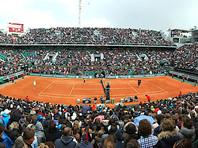 Президент Французской федерации тенниса Бернар Джудичелли не исключает, что Открытый чемпионат Франции будет проведен в сентябре без зрителей