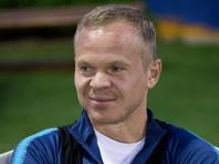 Александр Анюков объявил о завершении карьеры футболиста в возрасте 37 лет