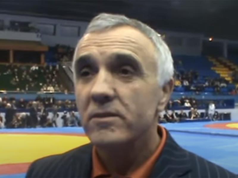 Главный тренер женской сборной России по борьбе умер от коронавируса