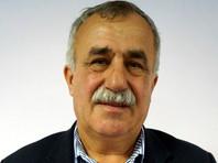 Александр Касперович