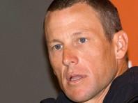 Велогонщик Лэнс Армстронг признался, что принимал допинг с 21 года