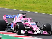 """Дмитрий Мазепин в 2018 году уже пытался приобрести команду Force India, которая ныне поменяла название на Racing Point, однако тогда """"конюшня"""" попала под внешнее управление и заявка бизнесмена была отклонена"""