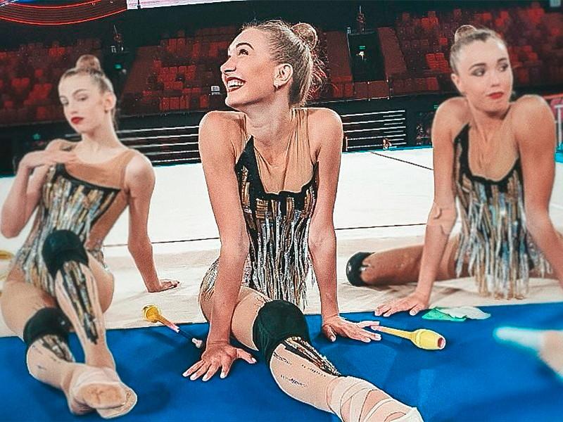 В России появилась команда красавиц, ведущих здоровый образ жизни и готовых к общению в соцсетях